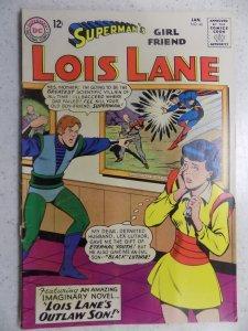 LOIS LANE # 46