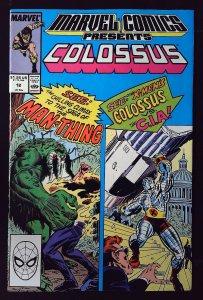 Marvel Comics Presents #12 (1989)