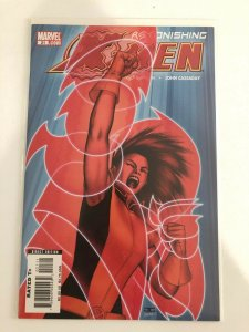 Astonishing X-Men 21 Whedon Cassaday NM