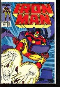 Iron Man #246 (1989)