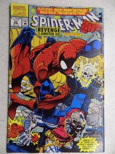 SPIDER-MAN # 23
