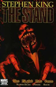 Stand, The: The Night Has Come #1 VF/NM; Marvel | save on shipping - details ins