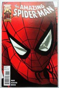 The Amazing Spider-Man #623 (VF, 2010)
