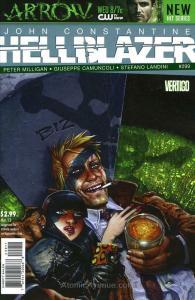 Hellblazer #299 VF/NM; DC | save on shipping - details inside
