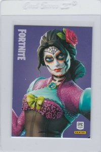Fortnite Rosa 229 Epic Outfit Panini 2019 trading card series 1