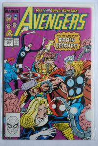 The Avengers, 301