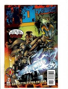 X-O Manowar #7 (1997) OF44