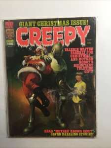 Creepy 86 Good Gd 2.0 Feb 1977 Warren Magazine