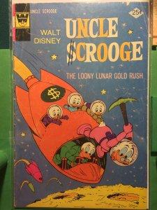 Uncle Scrooge #117 1964