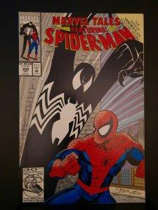 MARVEL TALES SPIDER-MAN 266,267,268,269,270,271,272,273 ALIEN COSTUME SAGA VENOM