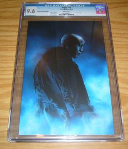 Angel #23 CGC 9.6 retailer incentive edition - virgin cover A - buffy vampire