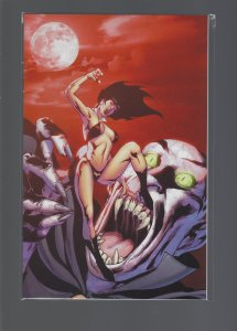 Vampirella #10 Bonus Variant