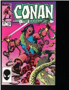 Conan the Barbarian #162 (Marvel, 1984)