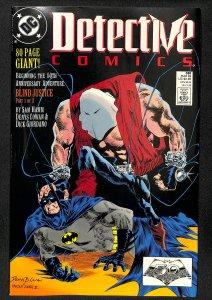 Detective Comics #598 (1989)