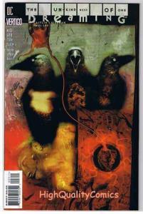 DREAMING #23, NM, Neil Gaiman, Dave McKean, 1996, more Vertigo in store