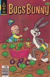 Bugs Bunny (1942 series) #210, VG+ (Stock photo)