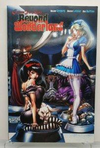 Grimm Fairy Tales Presents Beyond Wonderland TPB 1st
