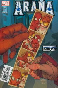 Araña: the Heart of the Spider #4 VF; Marvel | save on shipping - details inside
