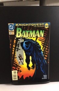 Batman #507 (1994)