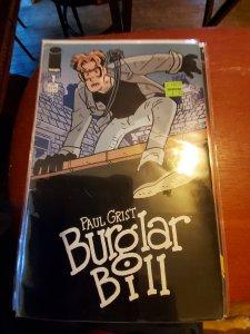Burglar Bill #1 (2004)