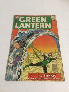 Green Lantern 28 Vg/Fn Very Good/Fine 5.0 DC Comics Silver Age
