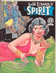 Spirit (1974 series) #33, NM- (Actual scan)