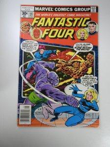 Fantastic Four #182 (1977)
