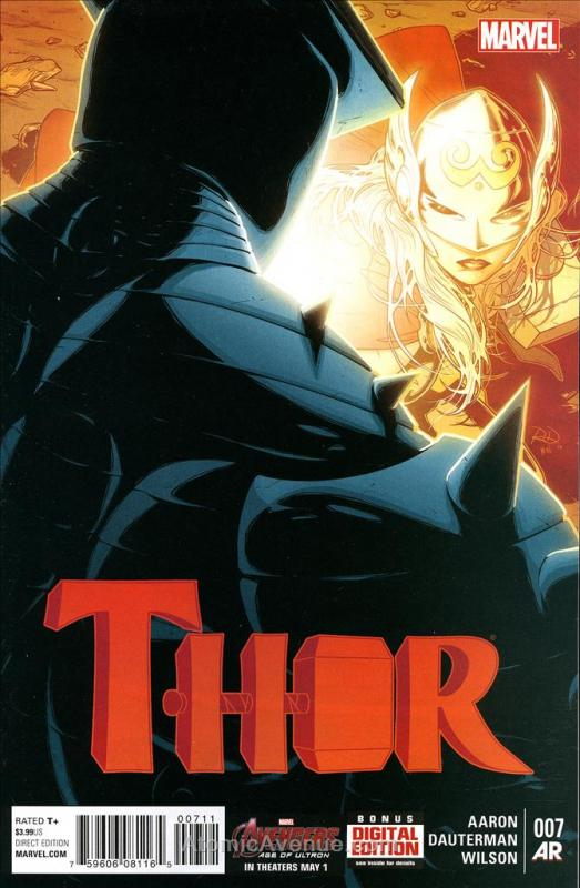 Thor (4th Series) #7 VF/NM Marvel - save on shipping - details inside