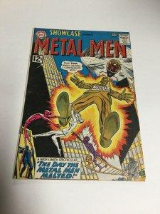Showcase 40 Fn+ Fine+ 6.5 DC Comics Silver Age