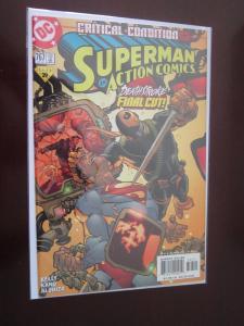 Action Comics (1938 DC) #767 - 8.0 VF - 2000