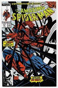 Amazing Spider-Man #317 Venom App | Todd McFarlane Art (Marvel, 1989) VF/NM