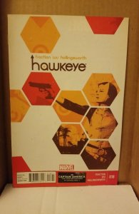 Hawkeye #18 (2014)