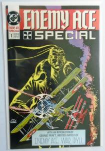 Enemy Ace Special #1, 8.0/VF (1990)