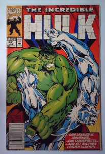 The Incredible Hulk #401 (1993)