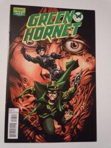 Green Hornet #33 (2013)