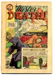 Astonishing #3 1951- 1st issue- Marvel Boy- Coverless reading copy