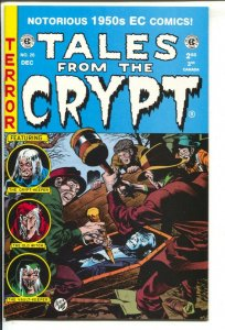 Tales From The Crypt-#26-1998-Gemstone-EC Reprint