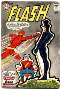 FLASH #151 BARRY ALLEN GETS ENGAGED GOLDEN AGE FLASH DC..