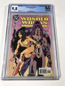 Wonder Woman (Volume 2) #142 CGC 9.8