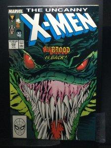 The Uncanny X-Men #232 (1988)