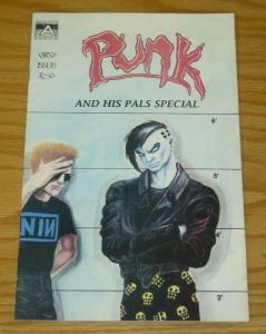 Punk and His Pals Special #1 FN; Absolute   save on shipping - details inside
