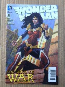 Wonder Woman #46 (2016)