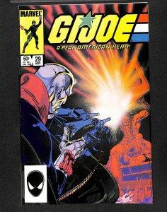 G.I. Joe #29