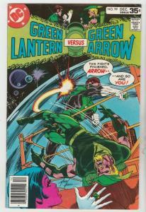 Green Lantern #99 (Dec-77) VF/NM High-Grade Green Lantern, Green Arrow, Black...