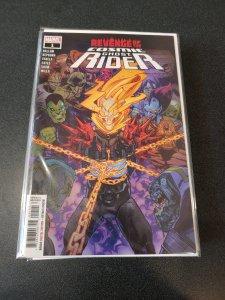 Revenge of the Cosmic Ghost Rider #1 (2020)