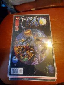 Spirit of the Tao #9 (1999)
