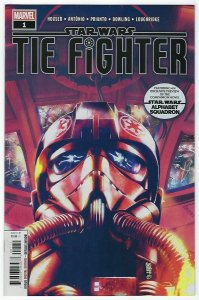 Star Wars Tie Fighter # 1 Cover A NM Marvel