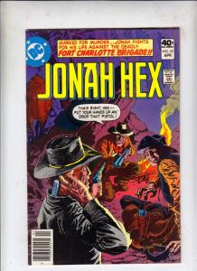 Jonah Hex #35 (Apr-80) VF/NM High-Grade Jonah Hex