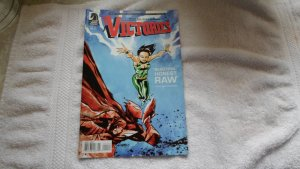 MAY 2014 DARK HORSE COMICS VICTORIES # 11