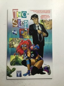 Two-Step Tpb Softcover Sc Near Mint Nm Wildstorm